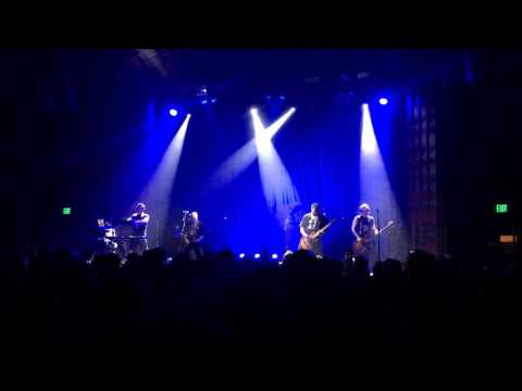 Neurosis - Live at The Regent, Power of the Riff 12/18/2016