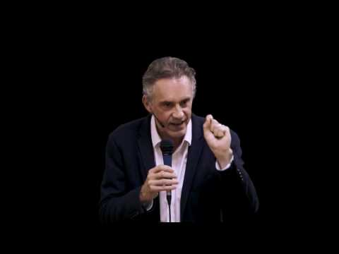 Jordan Peterson on Individualism