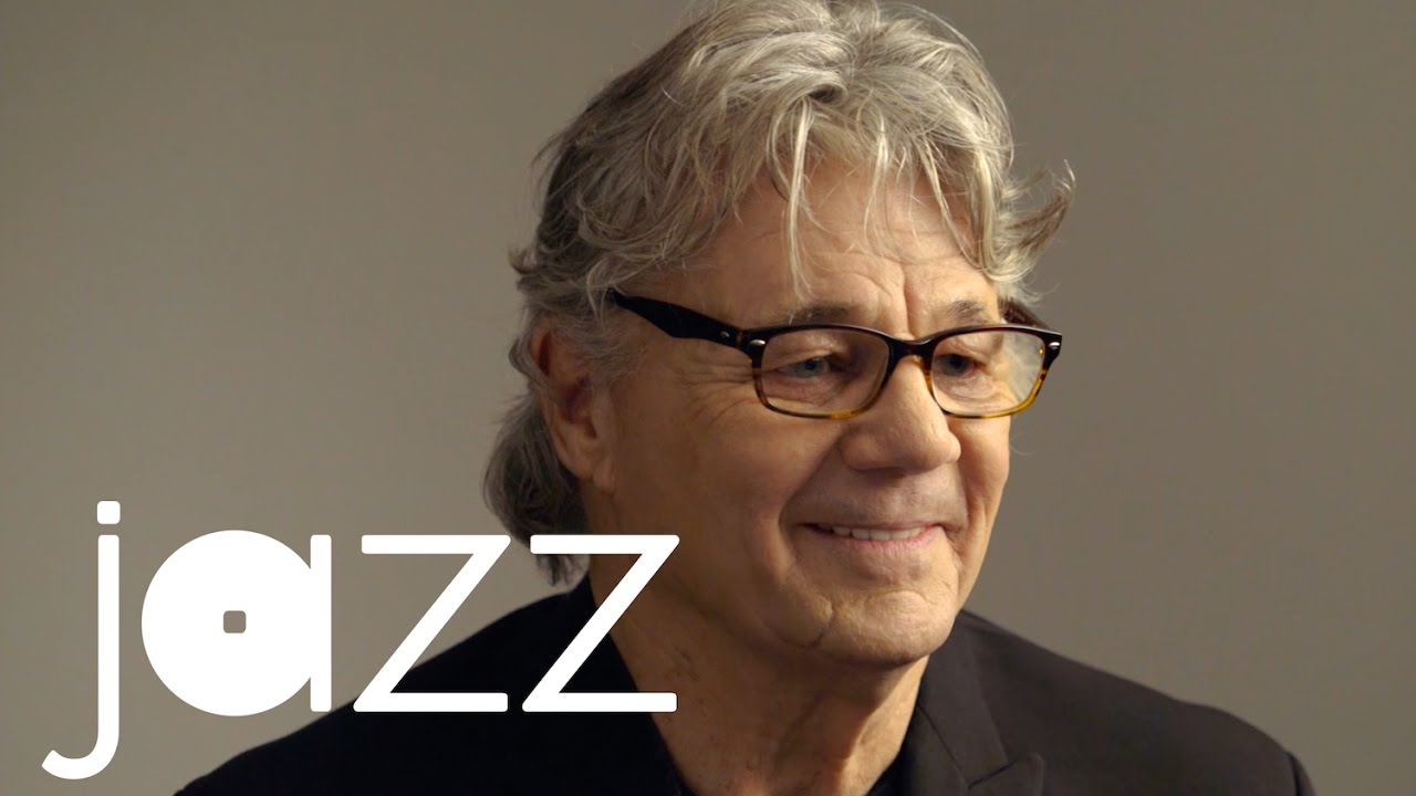 In the Studio: STEVE MILLER, Part 1