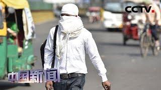 [中国新闻] 印度比哈尔邦热浪造成至少70人死亡 | CCTV中文国际