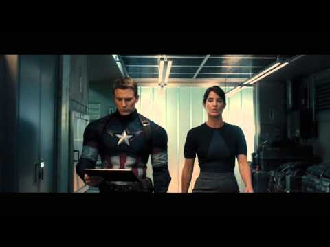 Marvel's Avengers: Age Of Ultron   He's The Boss   On Digital HD, DVD And Blu-ray Now