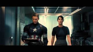 Marvel's Avengers: Age of Ultron | He's the Boss | On Digital HD, DVD and Blu-ray Now