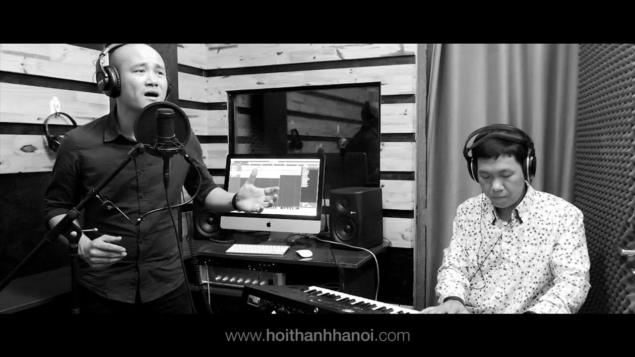 Video Khi Chúa Vào Đời - Live Cover - Nguyễn Thái Dương