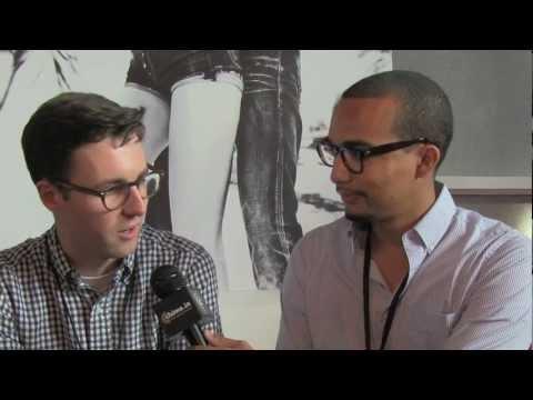 Nick Waterhouse Interview @ SXSW