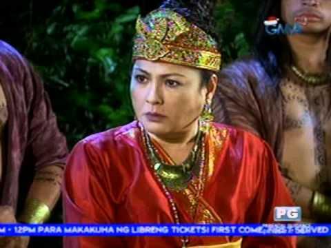Amaya: Lamitan, dumating na sa banwa ng mga Lumad!