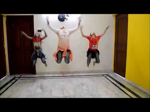 Holi Biraj Ma   Genius   Song Dance Choreography By Shweta Gupta