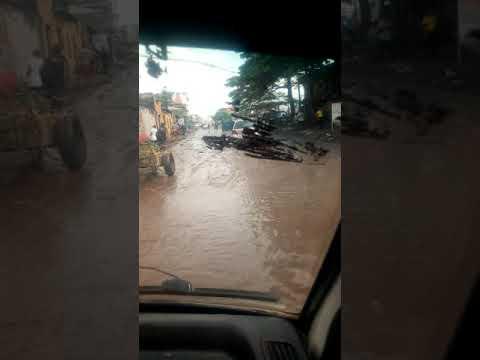 La ronde de KIN la capitale de la R.D CONGO(3)
