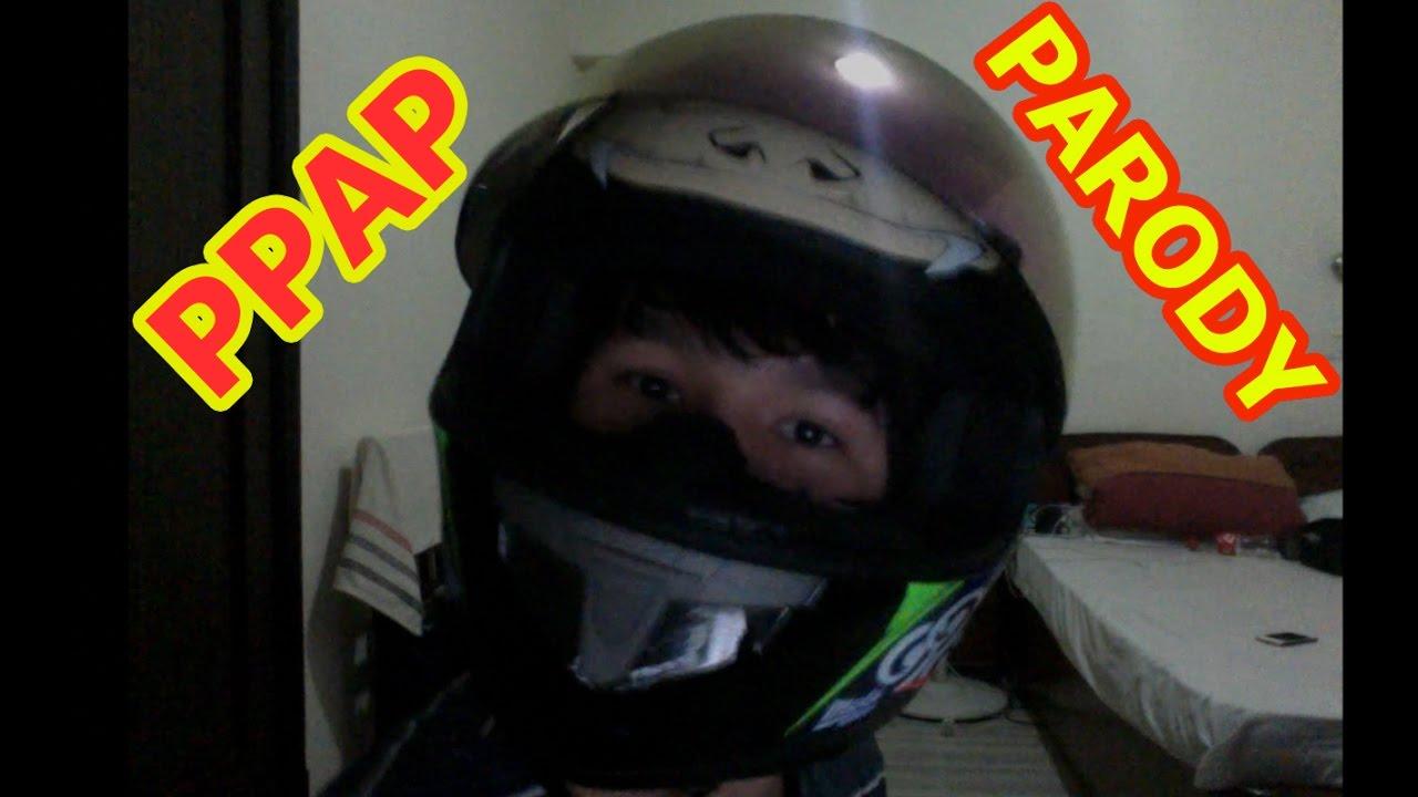 Download PPAP Pen Pineapple Apple Pen - GCT Rider (Parody)