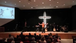 Bruce Peterson   1Peter Sermon 11    1 Peter 2:17