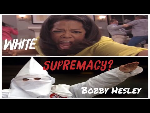 Does Oprah Spread White Supremacy?