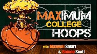 TSK - Maximum College Hoops #1 (Team Previews Vol. #1)