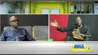 REPLAY - NGONAL - Invité : PR LAMANE MBAYE - 04 Octobre 2017