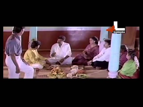 Karpoorada Gombe | Kannada | Full Movie