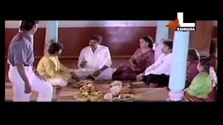 Karpoorada Gombe | Kannada | Full Movie