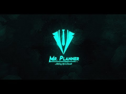 Mr.Planner Events | Intro | Event Management Company India