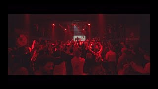 Sektion Red Live in Athens @ TRES [26/10/19]
