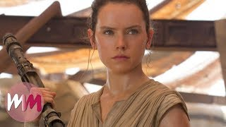 Top 5 Things You Didn't Know About Daisy Ridley