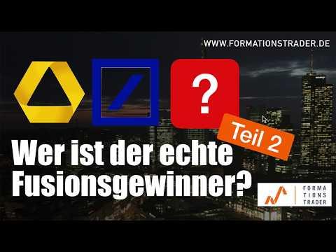 Aktie Deutsche Bank, Commerzbank: Wer ist der echte Gewinner, Teil II