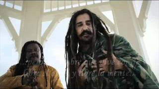 Dread Mar I - Only love feat. Luciano.wmv