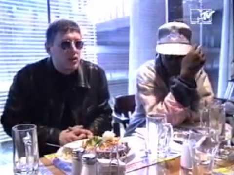 Happy Mondays 1992 Interview