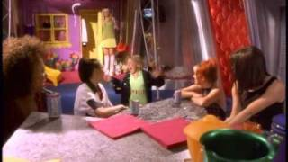 Spice Girls - Spice World Trailer