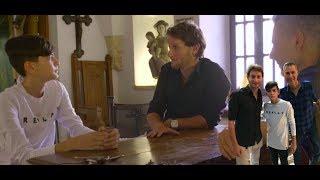 3 דורות של אמני חושים בישראל | HOT בידור