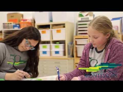 Elementary II Enrollment | Fox Valley Montessori School