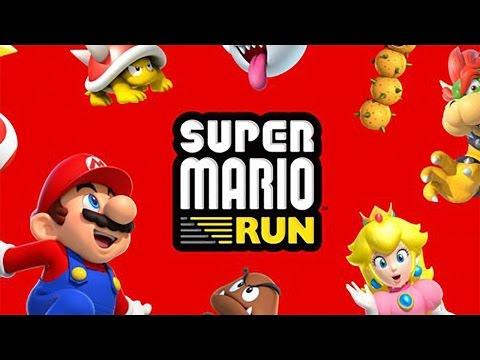 SUPER MARIO RUN #5 - ORA, CACTUBOLAS