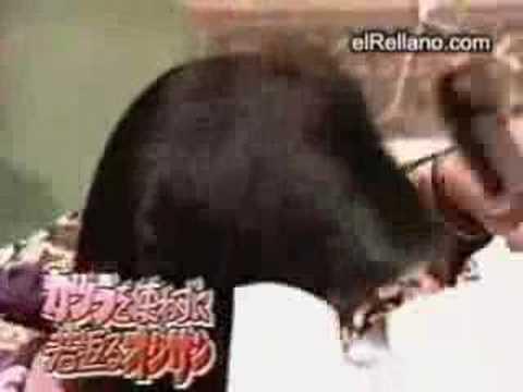 Japanese guyz
