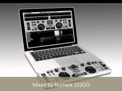 DJ Ricardo -  Club House Classic Mix 2014