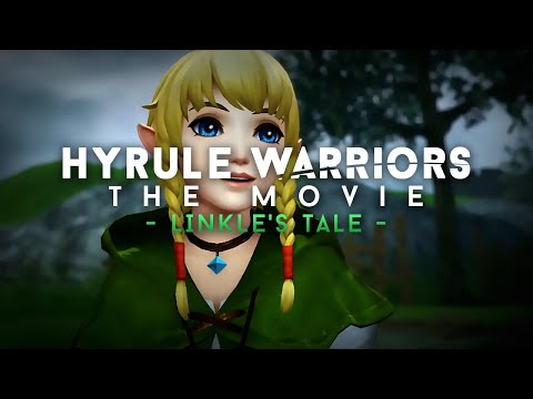 "Hyrule Warriors: The Movie - Act 5 ""Linkle's Tale"" (English dub)"