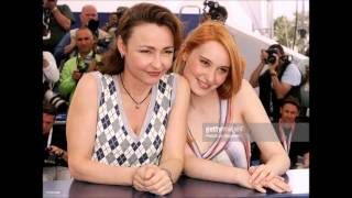 Catherine Frot Tribute   - Just The Way You Are -