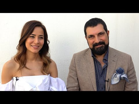 The Last Emperor's Özlem Conker & Bülent Inal