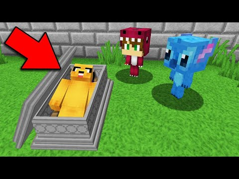 ¡MIKE ESTÁ MUERTO! 😱😰 MINECRAFT ROLEPLAY