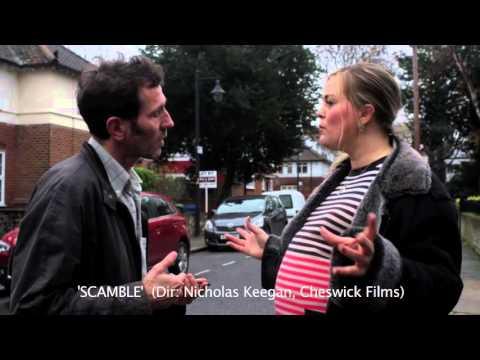 Showreel2  film Scamble