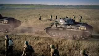 Великая Война  4 Серия  Битва за Москву  StarMedia  Babich Design   YouTube
