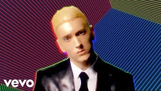 Repeat youtube video Eminem - Rap God (Explicit)