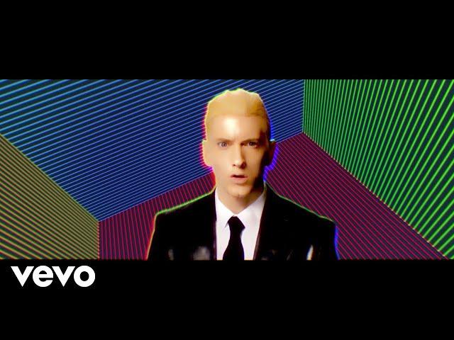 Eminem - Rap God (Explicit)