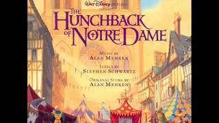 The Bells of Notre Dame(track 01) - The Hunchback of Notre Dame Soundtrack