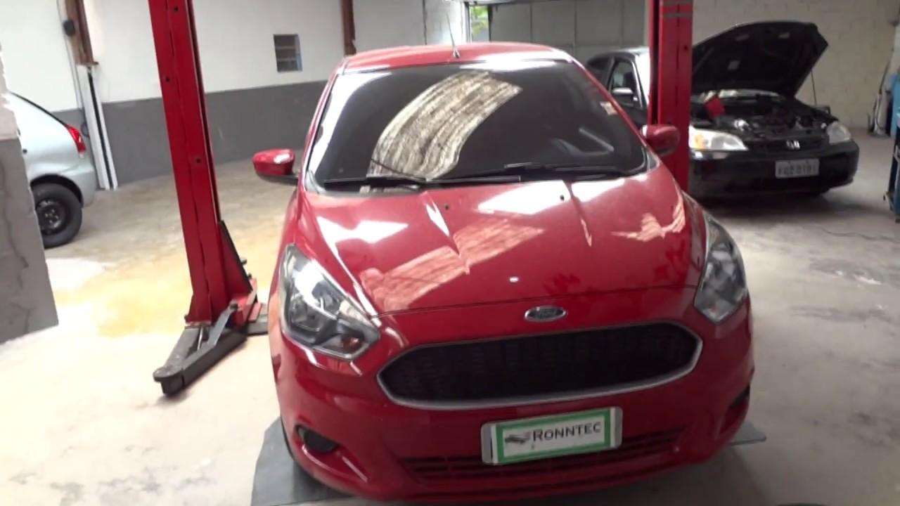 4 Problemas Cronicos Do New Ford Ka Blog Canal Da Peca