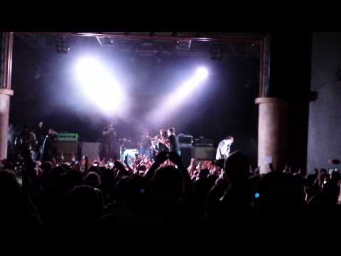 The Chariot 11-14-13