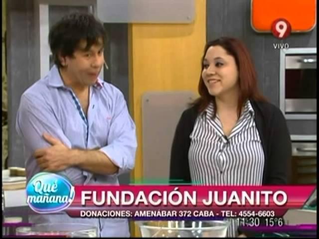 Fundacion Juanito - Día del Niño