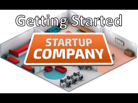 Startup Company - Episode 1 - Getting Off The Ground