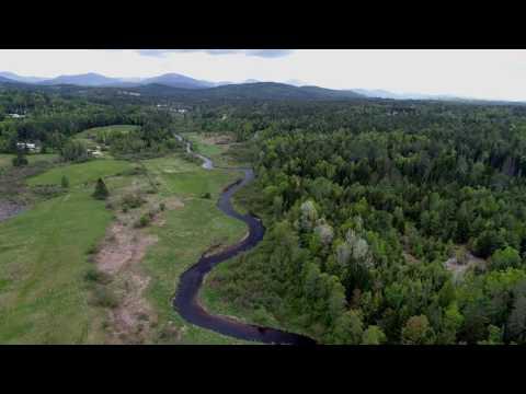 Dalton, NH Drone Flight
