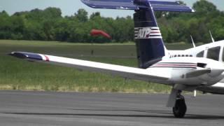 blueangels at smyrna air center atp flight training plane
