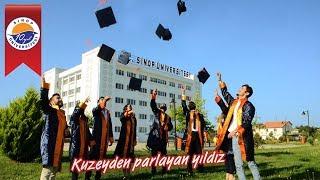Sinop Üniversitesinde Öğrenci Olmak