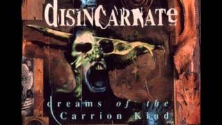 Watch Disincarnate Sea Of Tears video