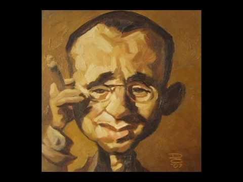 Bertolt Brecht برتولت برشت و اپرای صنار سه شاهی