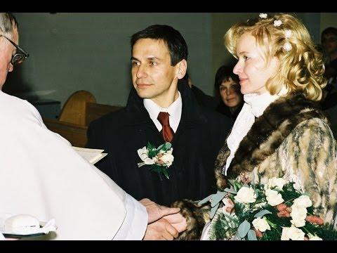 Svatba Hana a Franc