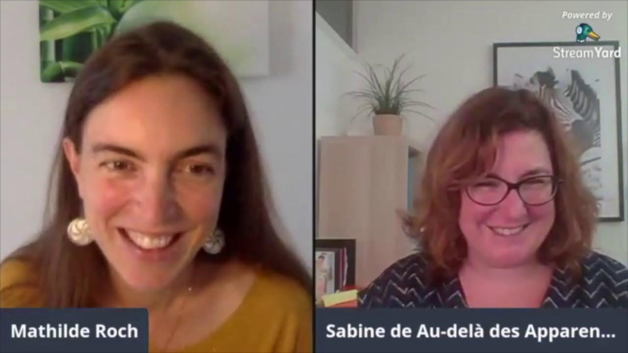 Download Être atypique: un problème ou une chance ? L'interview de Sabine AGUET